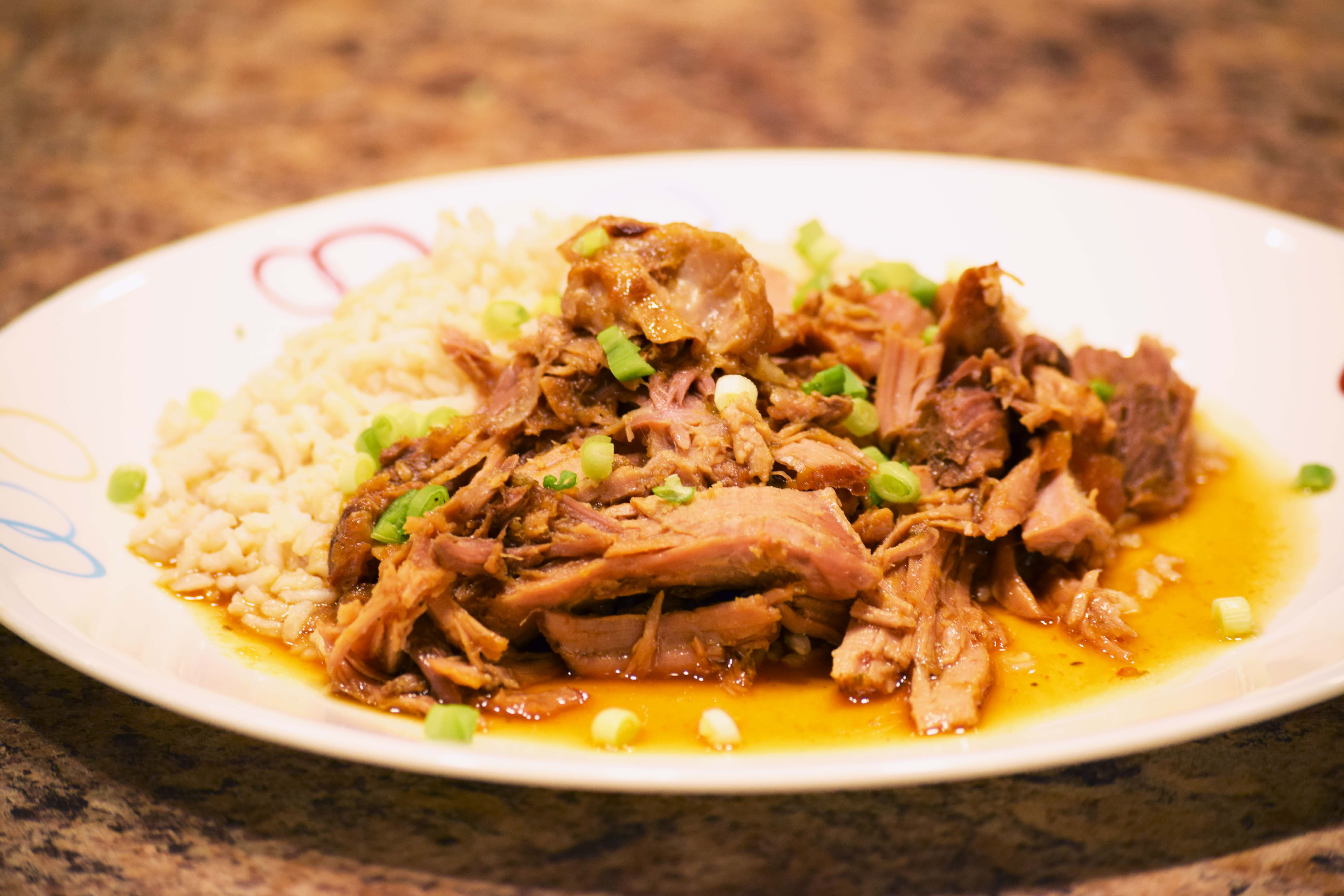Slow Cooker Asian Style Pork Loin Roast Indiana Mommy Cooking From The Heart Land,Gourmet Food Online Order